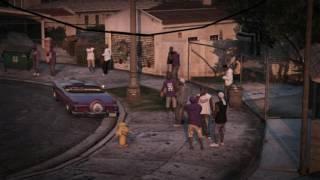 Ghetto - Instrumental rap uso libre (Prod. Naiss)