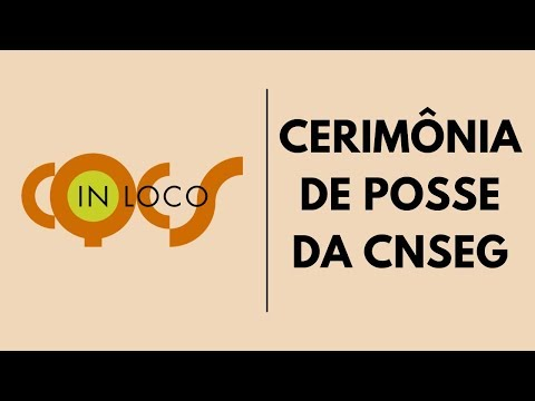 Imagem post: Cerimônia de posse de CNseg
