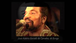 "Bonga ""Mariquinha"" Angola"