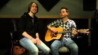Randy Houser  Runnin' Outta' Moonlight Cover Zach Perkins