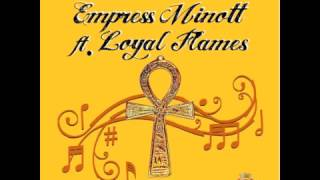 You Can - Empress Minott ft. Loyal Flames