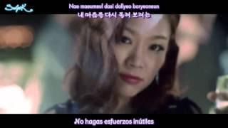 Lena Park - I'm Sorry (Sub Español + Hangul + Romanizacion)