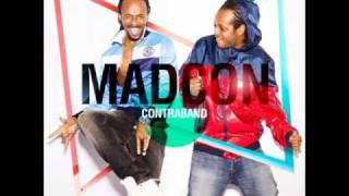 Madcon - All I Do