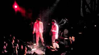 Gayngs - The Walker @ The Metro - Chicago