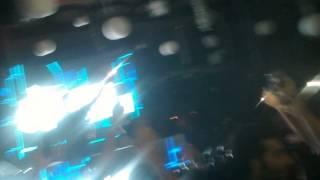 Paris Blohm live at club royalty (left behinds)