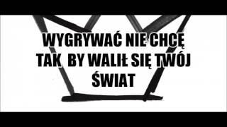 DAWID KWIATKOWSKI- YIN YANG - LYRICS