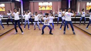 Hornn Blow Dance Video | Hardy Sandhu | Choreography By Step2Step Dance Studio
