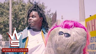 "Divine Council ($ilkMoney) ""Dick In Da Dope"" (WSHH Exclusive - Official Music Video)"