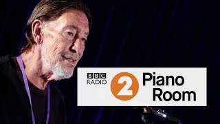 Chris Rea - Ain't No Sunshine (Bill Withers cover - Radio 2's Piano Room)