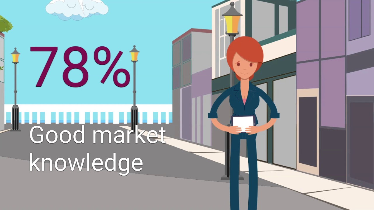 Biggest reasons to choose an estate agent