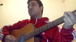 No me Olvides - La Beriso Cover Acustico