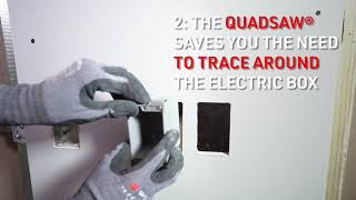 QUADSAW® Saves You Money Every Day