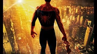 Spiderman 1- 3 Tribut/Musikvideo/Montage (Nickelback - Hero)