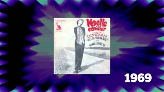 NOELLE CORDIER Ballade pour une rose 1969 ( Donovan in french)