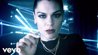 Jessie J - Laserlight ft. David Guetta