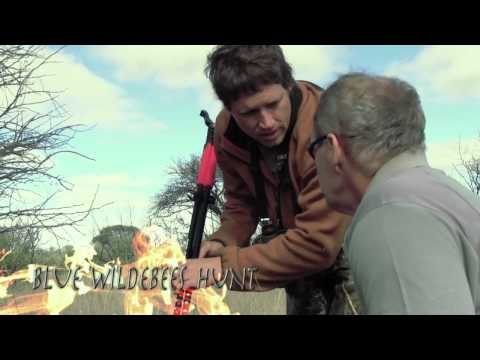 Hunt South Africa – Blue Wildebeest & Impala