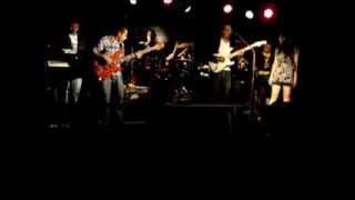 alma livre bluzz live montevideo