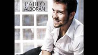Pablo Alborán - Miedo