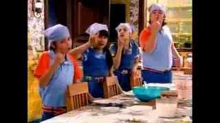 Clipe Chiquititas - Até Dez