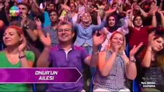 Bengü ft Onur Baytan Ummadığım Anda