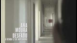 """Ana Moura - Teaser """"Até ao Verão"""""""