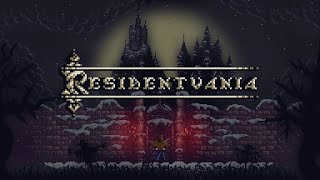 Resident Evil Demake Turns Village into a Castlevania Stage