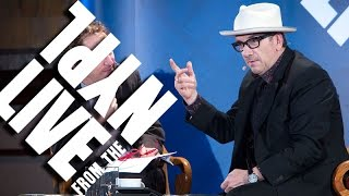 """""""'Tramp the Dirt Down' can still be sung."""" Elvis Costello 