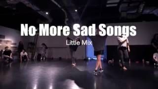 "COCO ""No More Sad Songs/Little Mix""@En Dance Studio SHIBUYA"