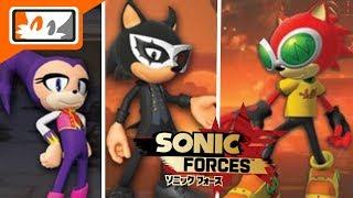 Sonic mania persona boss themes mod videos / Page 6 / InfiniTube