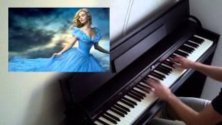 Cinderella (2015) - Lavender's Blue (Piano Cover)