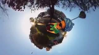 Keko Yoma - Cambia el Norte - VIDEO OFICIAL