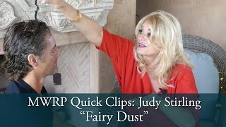 "MWRP Quick Clips: Judy Stirling ""Fairy Dust"""