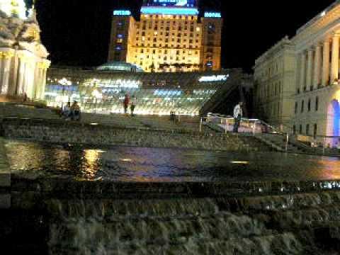Kiev 4 – Nightlife
