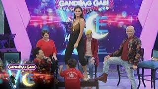 GGV: Vice, Karla, Wacky, Lassy, and Pia take the Taga-saan Ka? Challenge width=