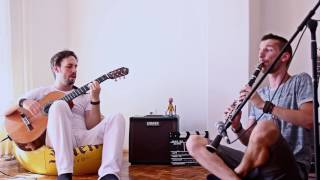 Game Of Thrones Theme (Cover by The Duo Gitarinet)