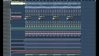 [FL Studio 11] Laszlo - Supernova (Cormak Remake)