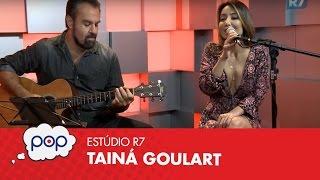 Tainá Goulart - A Gente Fala Demais