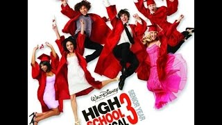 Just Wanna Be With You - High School Musical 3 OST (audio) HD