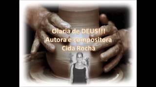 CANTORA CIDA - OLARIA DE DEUS (CD DO PROJETO VOZES )- PATHER REMON)