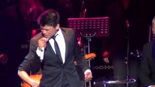 Americo - Palabra de Honor ( Movistar Arena, Santiago de Chile - 21.10.2012 )