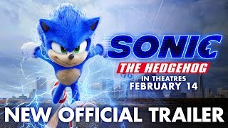 Sonic the Hedgehog Movie Review -- The Blue Blur\'s Joyful Genesis