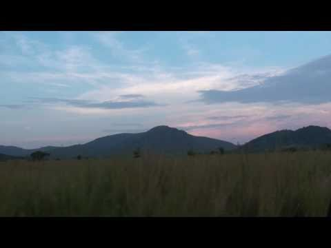 Landscapes – Pilanesberg National Park