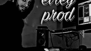 Instru Rap Piano Âlgérien 2017 by Êlrey Prod