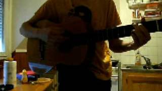 fussing and fighting bob marley acousitc cover