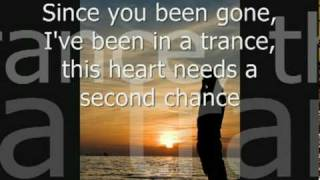 Second Chance by Malino (lyrics)