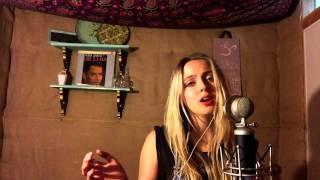 Landslide - Fleetwood Mac (Darby Walker Cover)