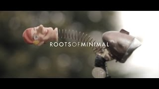 Roots of Minimal Open Air 2014 - Official Aftermovie