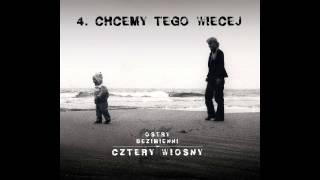 OSTRY / Bezimienni feat. Epis - Chcemy tego więcej   bit: Żwirek
