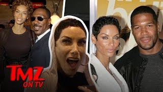 Nicole Murphy Makes A Tough Choice! | TMZ TV