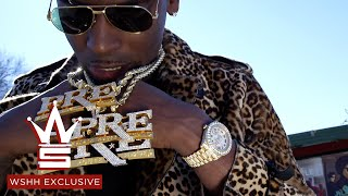 """Young Dolph """"Fuck It"""" (WSHH Exclusive - Official Music Video)"""